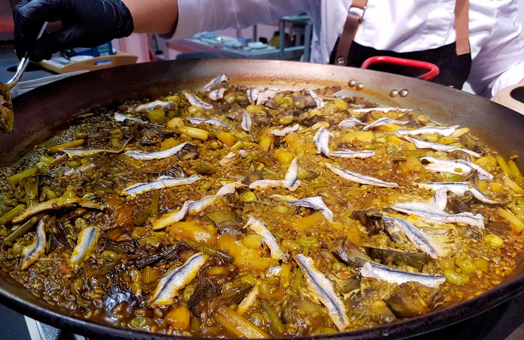 aurora-torres-arroz-con-boqueron-y alcachofas